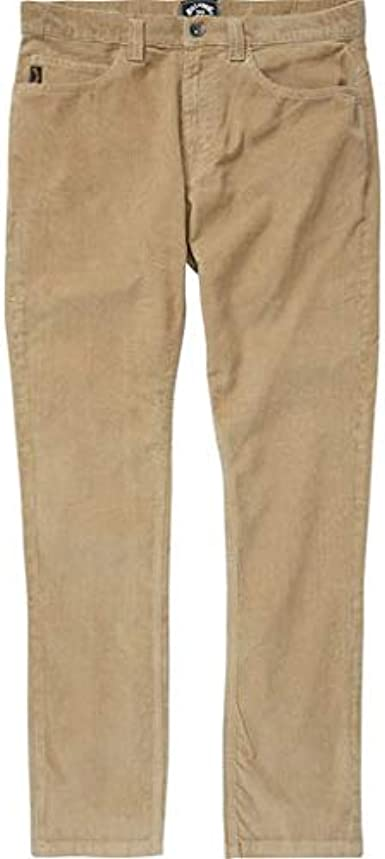 Billabong Boys Outsider Cord Pant