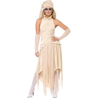 Disfraz de momia - grande: Amazon.es: Hogar