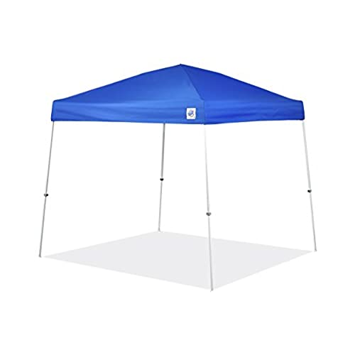 E-Z UP SR9104BL Sierra II 10 by 10-Feet Canopy Blue  sc 1 st  Amazon.com & Pop Up Tent 10x10: Amazon.com
