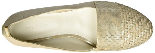 Gerry Weber Ladies Sherly 13 Slipper Beige (nature-combi)