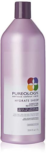 (Pureology Hydrate Sheer Conditioner)
