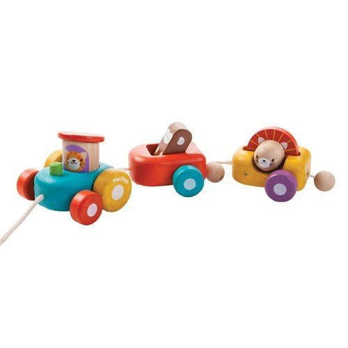 Plan Toys Happy Engine