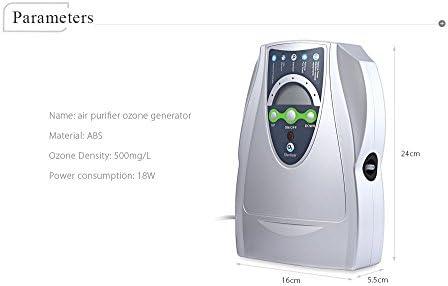 Multifunción Generador De Ozono Y Purificador De Aire ...