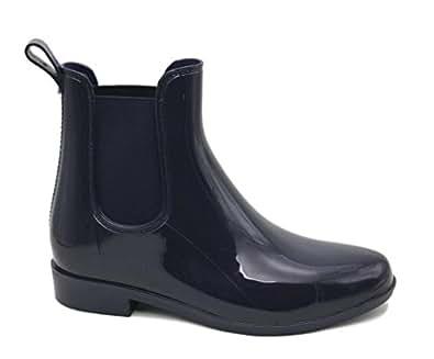 Amazon.com | Mobesano Women's Ladies Shiny Short Ankle