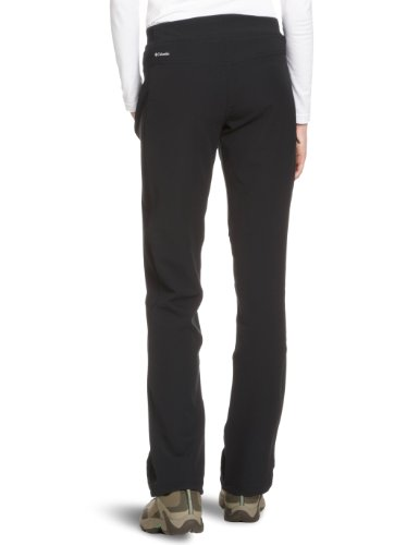 Columbia Damen Outdoorhose Back Up Maxtrail Full Leg Negro (Black)