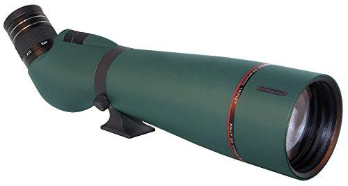 Alpen Optics RAINIER ED HD 25-75x86 w/45 degree eyepiece Waterproof Fogproof Spotting scope. (Winner of Editor's Choice as seen in Outdoor Life Magazine's Gear Test).