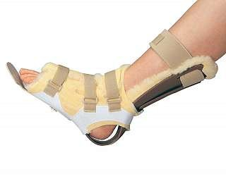 Original Multi Podus Orthosis LARGE by RCAI (Made in USA)