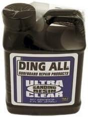 Ding All 1/2 pt. Sanding Resin