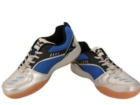 Nivia Men's Appeal Badminton Shoes Price & Reviews