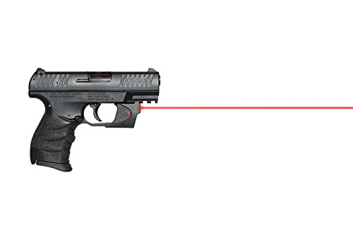 Viridian Essential Red Laser Sight (Walther CCP)