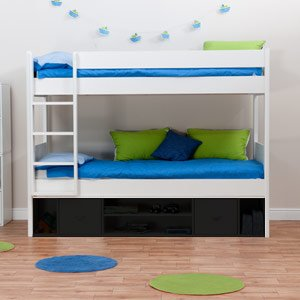 Stompa Uno Bunk Bed Amazon Kitchen & Home