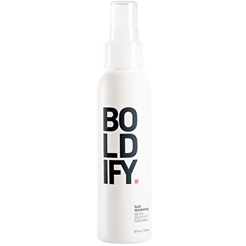 BOLDIFY Hair Thickening Spray Recommended product image