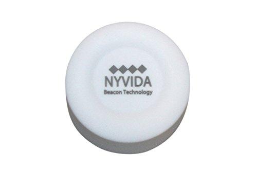 iBeacon NYVIDA Bluetooth Beacon - Fully Programmable, Works with Android and iOS by NYVIDA (Image #2)