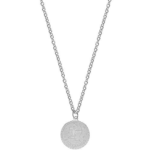 Horoscope Coin - GirlPROPS(R) Sale! 100% Nickel Free Mystical Sun Sign Zodiac Horoscope Coin 16