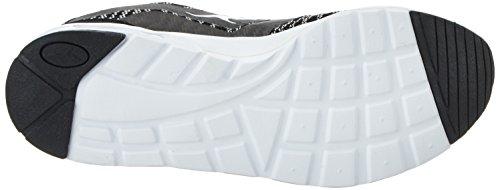 Black Sneaker K KangaROOS Semi Schwarz Kangacore 2106 Grey Damen wrtqCxIqY