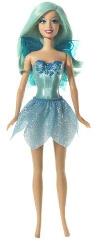 Barbie Blue Fairy Fun Doll