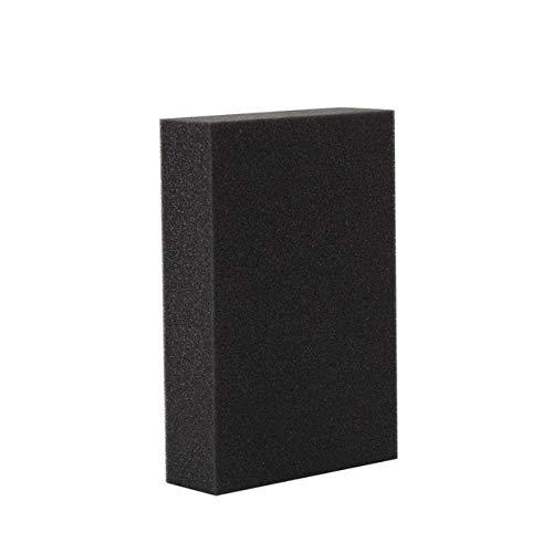 Kamas Needle Pin Dense Foam Pad Cushion Mat Holder Insertion Craft Felting Tool Wool Felt Accessories Hot Sale - (Color: Black)