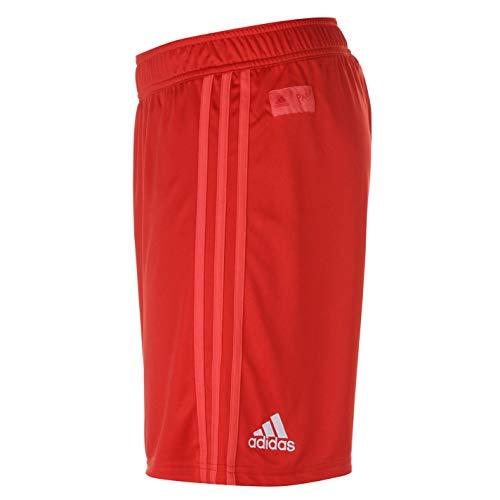 Short 19 Red Third 2018 Real Adidas Madrid 1fgwq1d