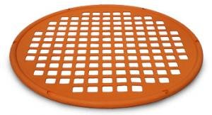Power Web Original, 14'' Orange - Medium Resistance Non-Latex by Power Web