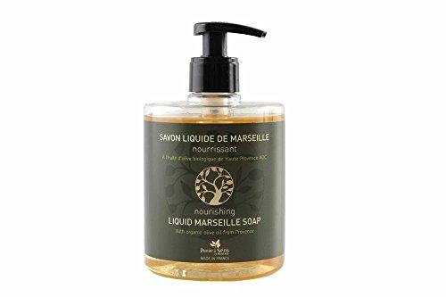 Panier Sens Liquid Marseille Soap product image