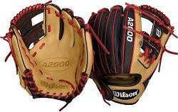 Wilson A2000 Superskin 11.5 Inch WTA20RB16 DP15SS Baseball Glove