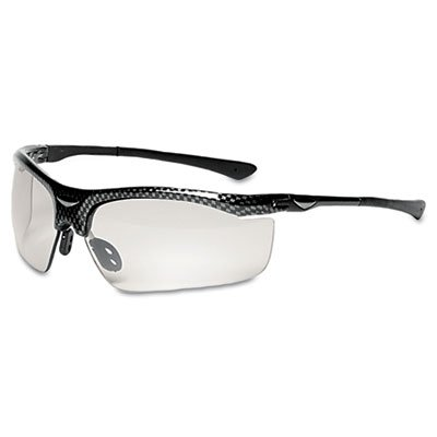 3M Smart Lens Protective Eyewear, 13407-00000-5 Photochromatic Lens, Black Frame (Pack of 1) (2-Pack)