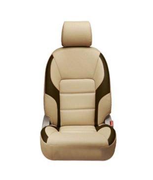 Samsan Faux Leather Ciaz Car Seat Cover