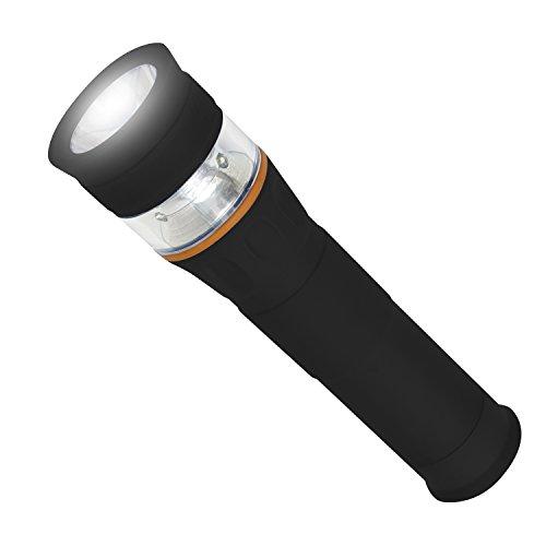 Duracell 60-051 Durabeam Dual Mode LED Flashlight (Lantern Light Duracell)
