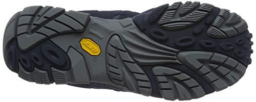 Merrell Moab 2 Mid GTX, Chaussures de Randonnée Hautes Homme 4
