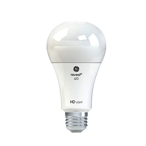 GE Lighting 46228 Refresh HD LED 3-Way 30/100-Watt Replaceme