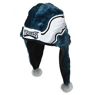 [NFL Philadelphia Eagles 2012 Short Helmet Hat] (Male Football Player Costume)