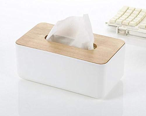 Lesley家庭用キッチンティッシュボックス
