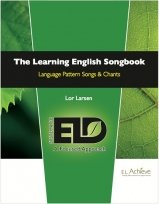 E.L. Achieve The Learning English Songbook and CD (Express A As A Product Of Elementary Matrices)