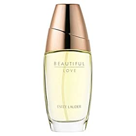 Beautiful Love by Estee Lauder for Women - 2.5 oz EDP Spray
