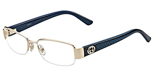 Gucci for woman gg 4245 - 1EO, Designer Eyeglasses Caliber - Glasses Frames Gucci Womens