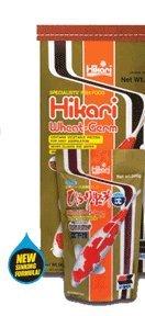(Hikari Wheat Germ (Sinking) 11 Lb - Medium)