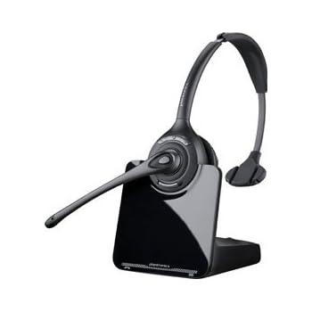 amazon com plantronics telephone headset system s11 65148 11 cell rh amazon com Plantronics S12 Headset Plantronics S11 Telephone Headset System Black Over the Head