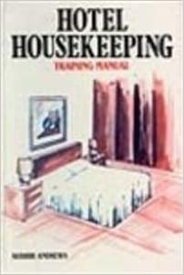 Hotel housekeeping training manual sudhir andrews free