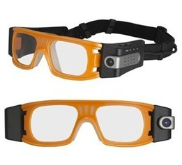 Ski DVR Glasses Outdoor Sports Camera Glasses AT80 with 5.0MP CMOS + FHD 1920*1080P