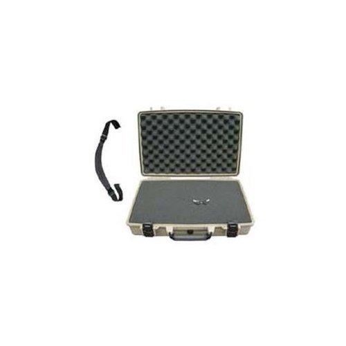 ペリカン/Pelican PC1490NFDT Watertight Hard Without Foam Insert 1490-001-190 PL1490NFDT【並行輸入品】 B00PB0F5AE