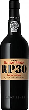 30 Year Old Tawny Ramos Pinto (caja de 6). Portugal/Douro Valley. A blend of grape varieties from old vines. Vino Tinto.