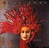 Tori Amos God (CD 1994) Import