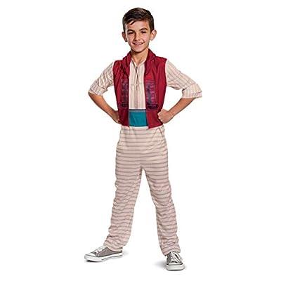 Disney Aladdin Classic Boys' Costume: Toys & Games