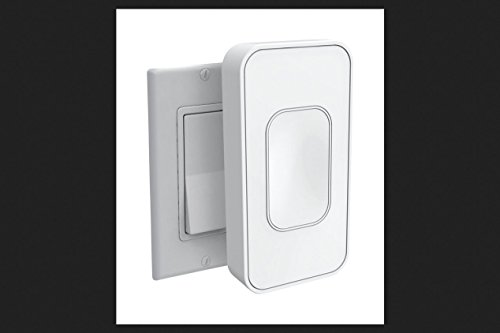 Switchmate: One-Second Installation Smart Lighting, works with Rocker Switch ONLY