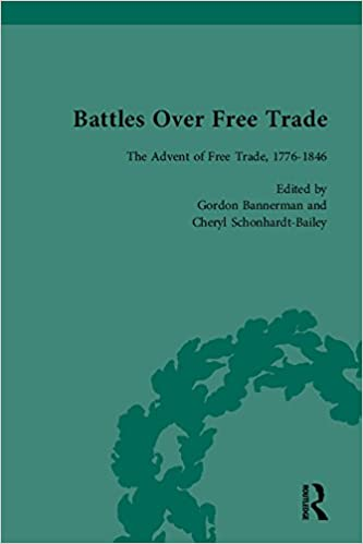 Amazon.com: Battles Over Free Trade, Volume 1: The Advent of ...