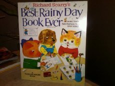 Best Rainy Day Book Ever