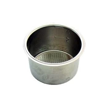 Amazon Com Mr Coffee 4101 Filter Cup For Espresso Basket