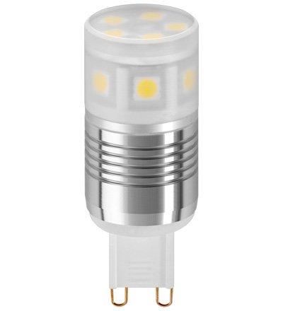LED Daylight II Ambient Light Bulb G9 360° 220 lm