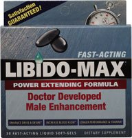 Irwin Libido Max For Men Size 30ct Irwin Libido Max For Men 30ct
