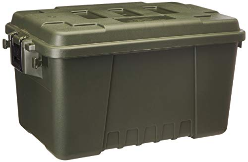 Gear Storage - Plano 161901 56 Quart Tote (OD Green)